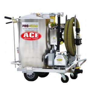 grease trap cleaner